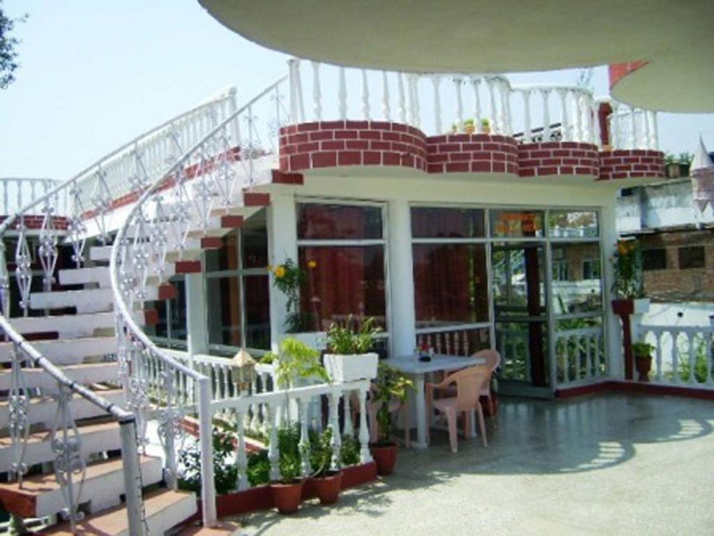 Hotel Casa Di William in Khajuraho