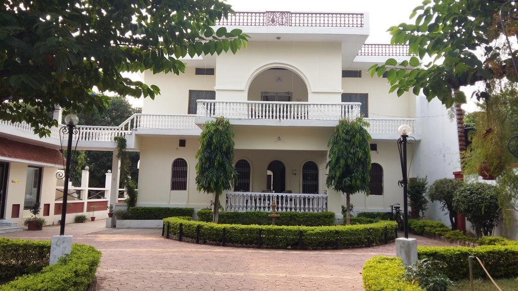 Yogi Ashram Guest House in Khajuraho