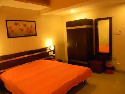 Hotel Swasti in Pune