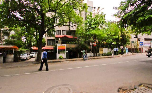 Hotel Parichay in Pune