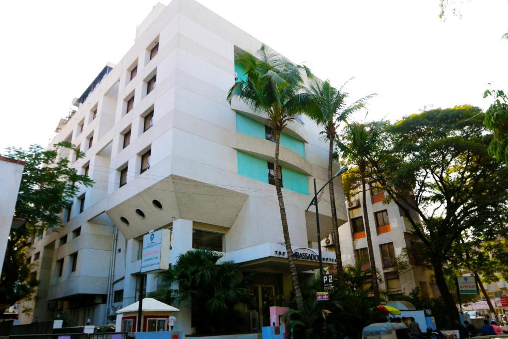 The Ambassador Hotel in Pune