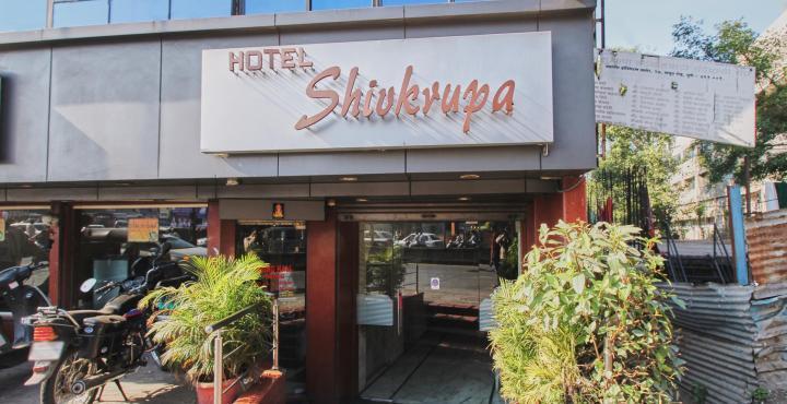 Hotel Shivkrupa in Pune