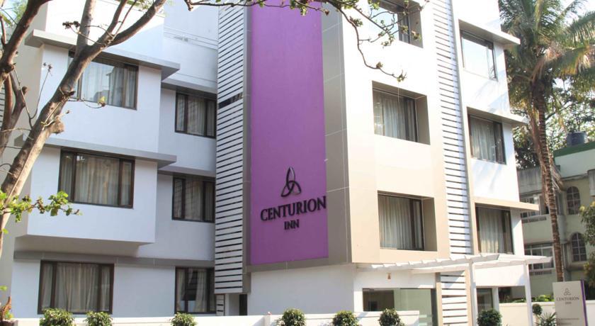 Centurion Hotel in Pune