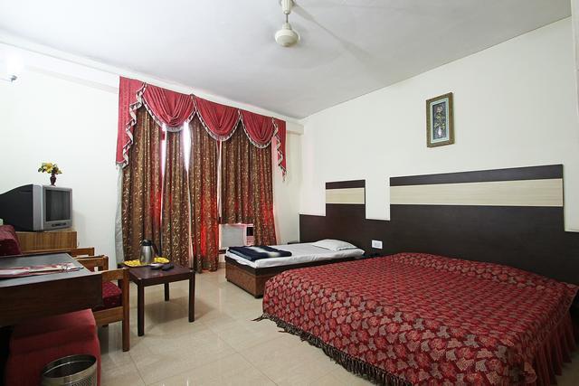 Hotel Basera in Katra