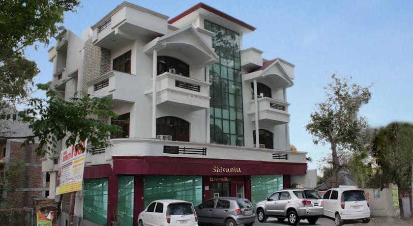 Shivanta Residency