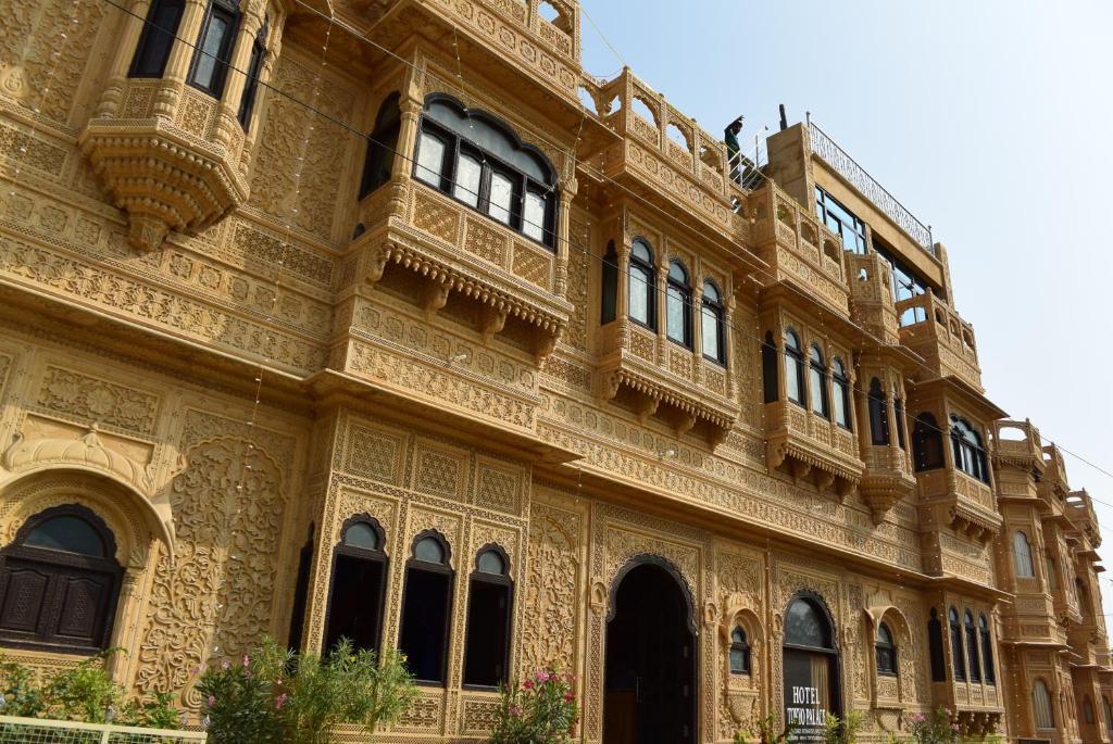Tokyo Palace Hotel in Jaisalmer