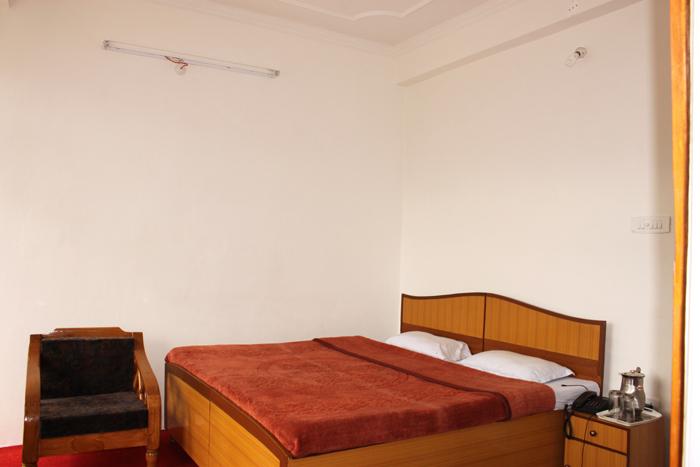 Hotel Sagar in Dharamsala