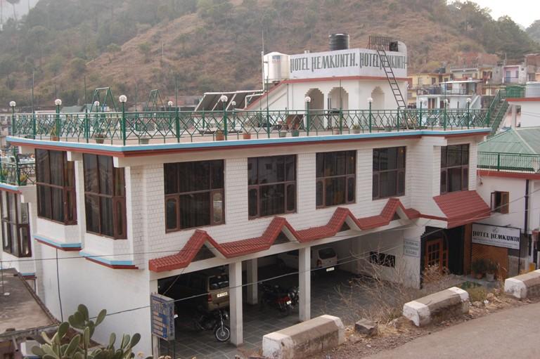 Hotel Hemkunth in Kasauli