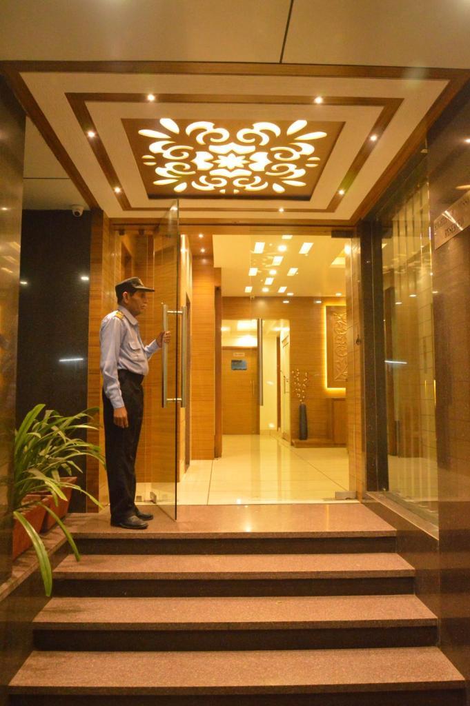 Hotel Ashish in Ahmedabad