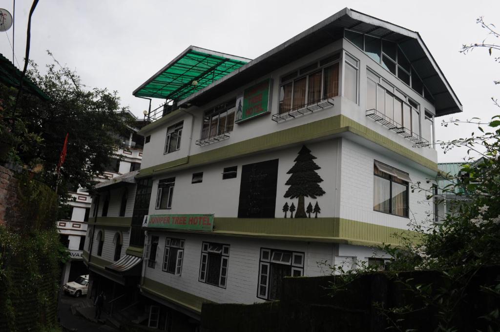 Juniper Tree Hotel in Gangtok