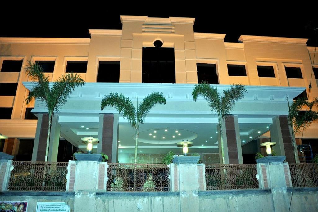 Accord Puducherry in Pondicherry