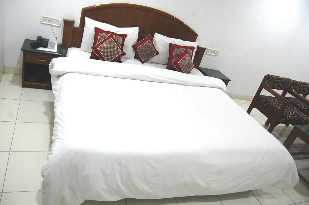 Hotel Victoria International in Amritsar