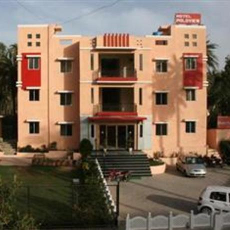 Hotel Polo View in Mount Abu