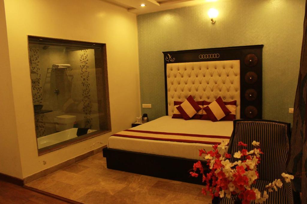 Hotel Kanak in Mount Abu