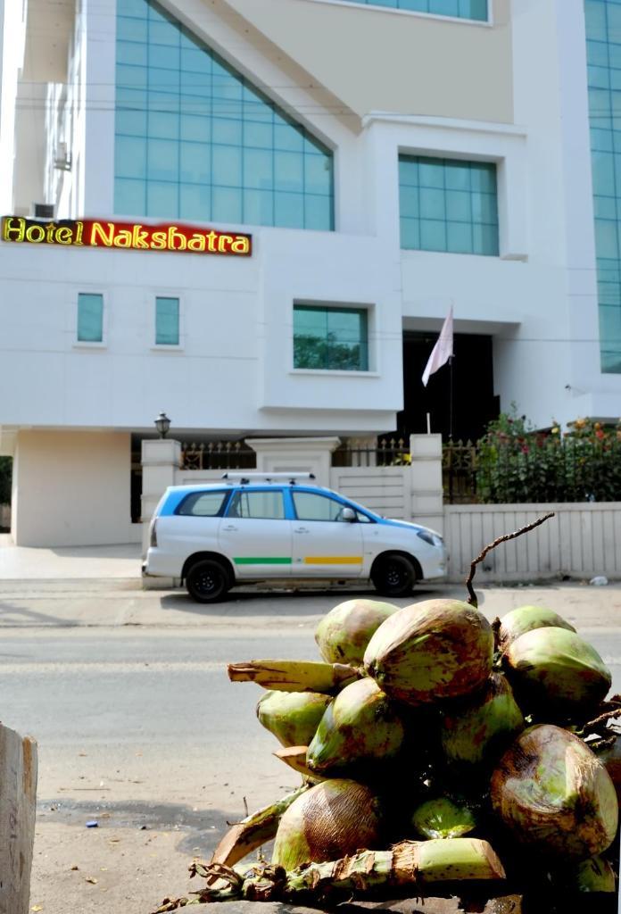 Hotel Nakshatra in Guwahati
