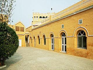 Mudfort Kuchesar Hotel in Kuchesar