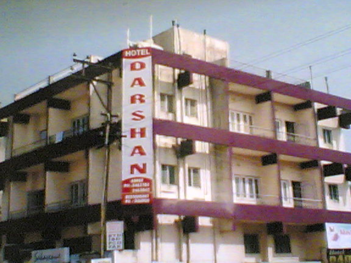 Hotel Darshan in Namik