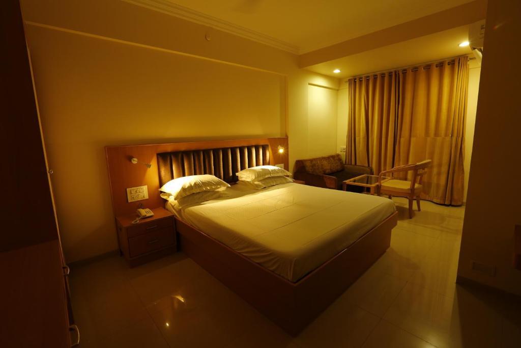 Hotel Ravikiran in Alibag