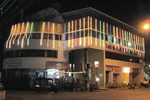 Hotel Meera Madhav in Alibag