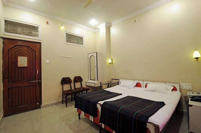 Hotel Blue Diamond in Nagpur