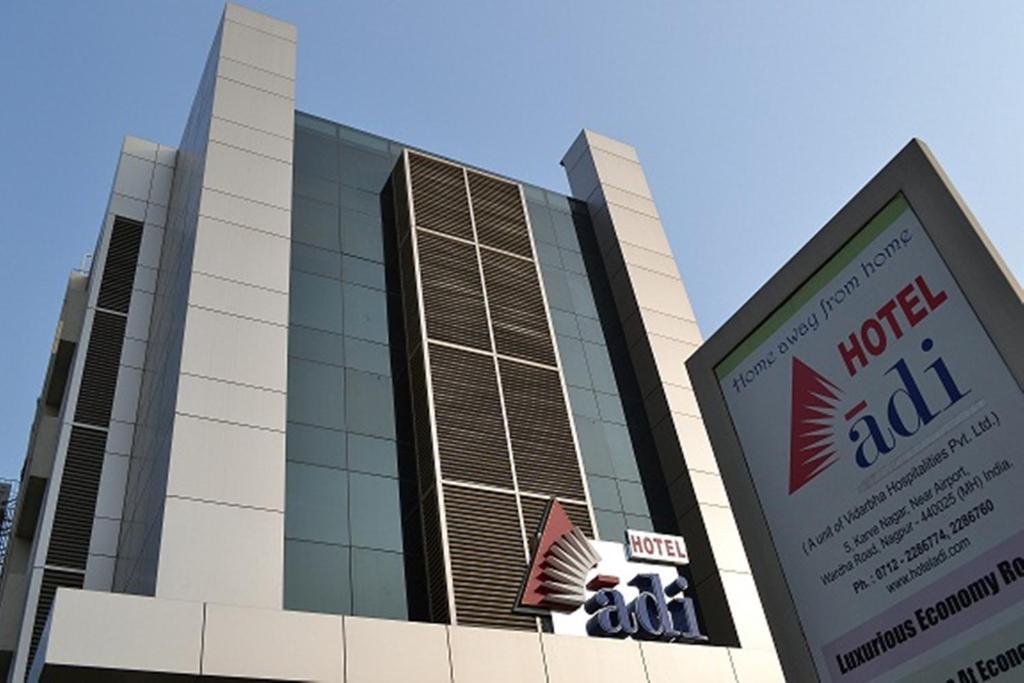 Hotel Adi in Nagpur