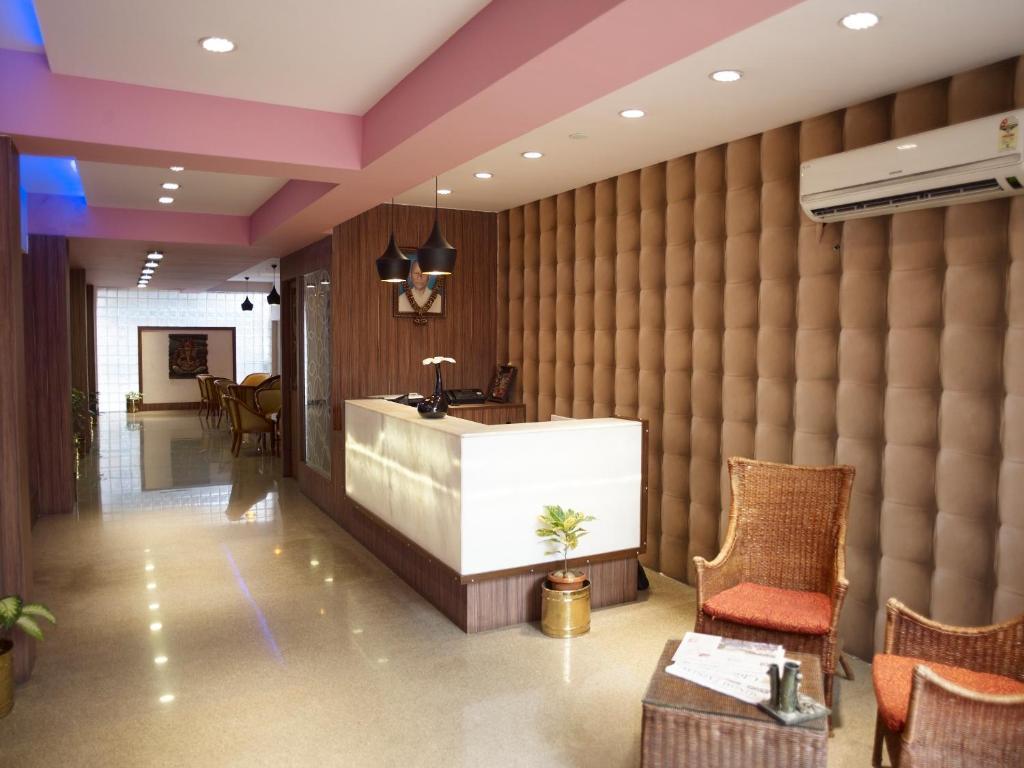 Comfort Hotels in Coimbatore