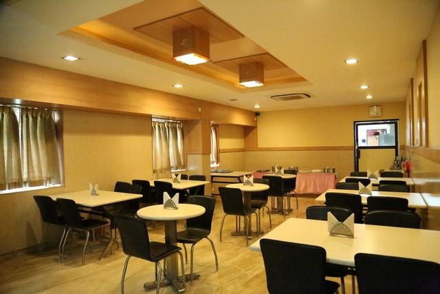 Hotel Ess Paradise in Coimbatore