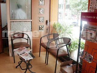 Karpagam Hotel in Coimbatore