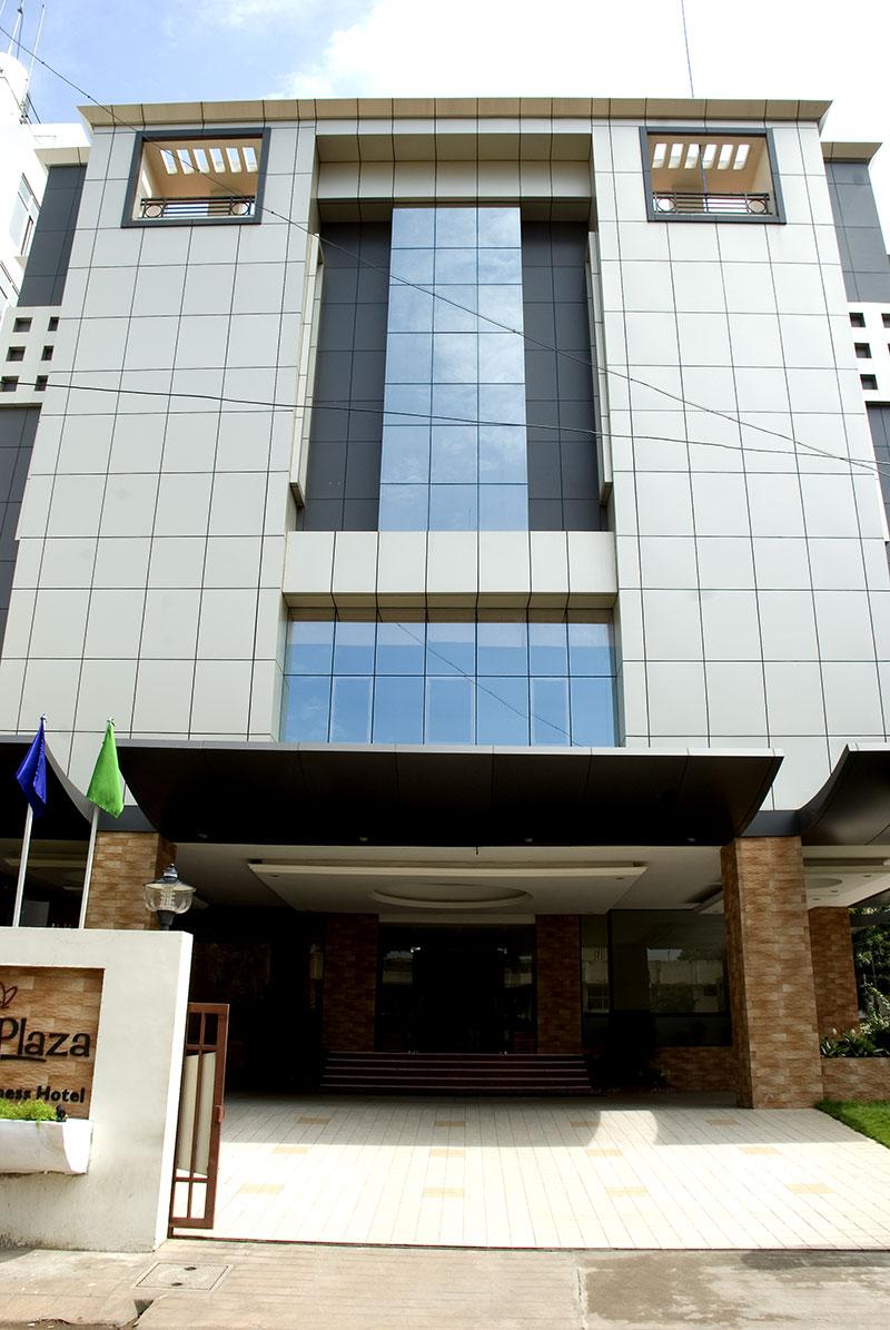 Park Plaza Coimbatore in Coimbatore