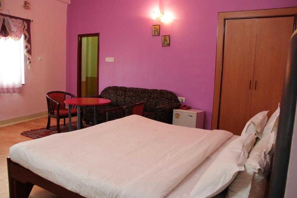 Hotel Rajshree Pushkar in Pushkar