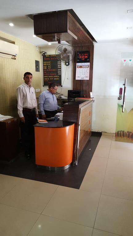 Hotel Relish in Vadodara