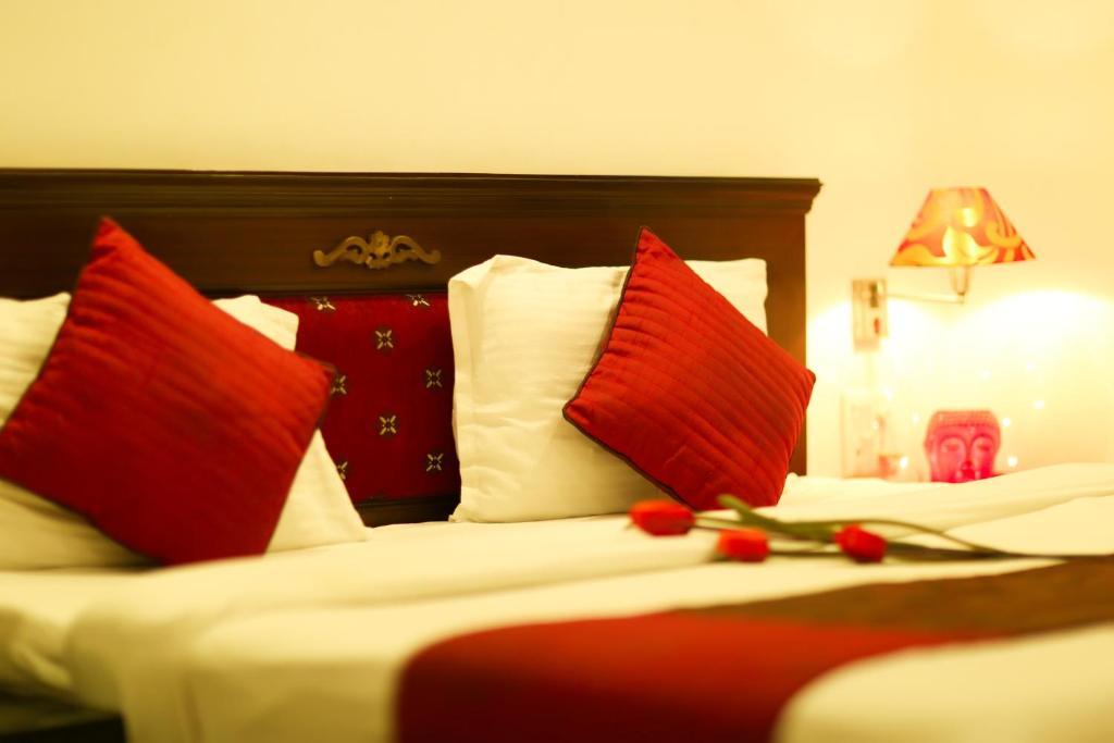 Hotel Kamla Palace in Dehradun
