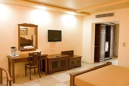 Hotel La Casa Inn in Thiruvananthapuram