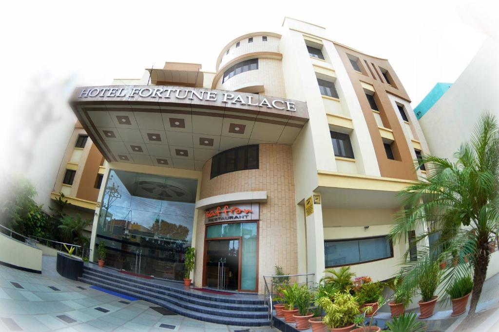 Hotel Fortune Palace in Jamnagar