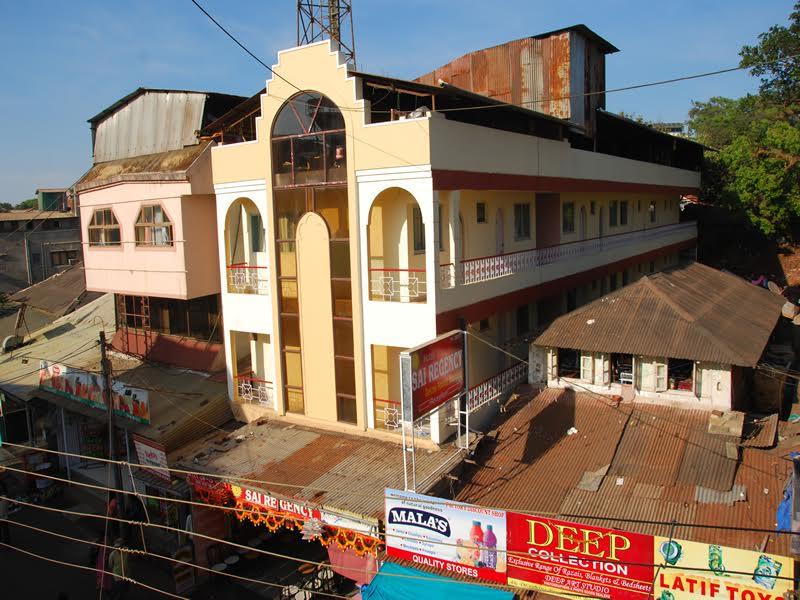 Hotel Sai Regency in Mahabaleshwar