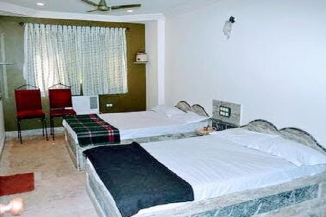 Hotel Green Valley in Vijayawada