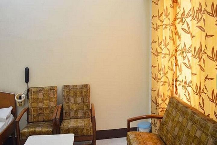 Neeraj Hotel in Bathinda