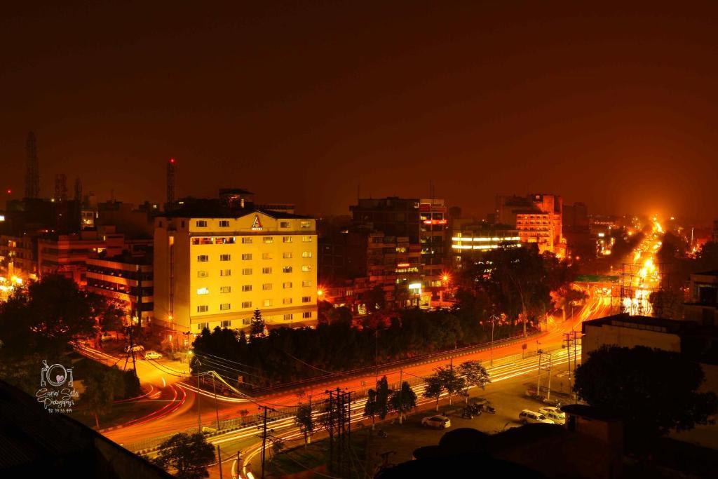 A' Hotel in Ludhiana