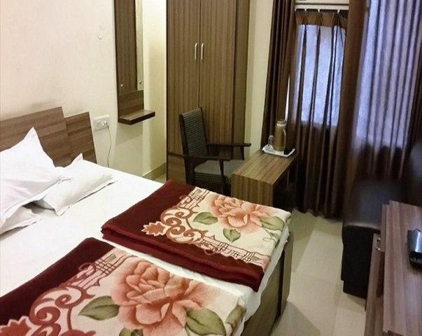 Hotel Maharaja in Ludhiana
