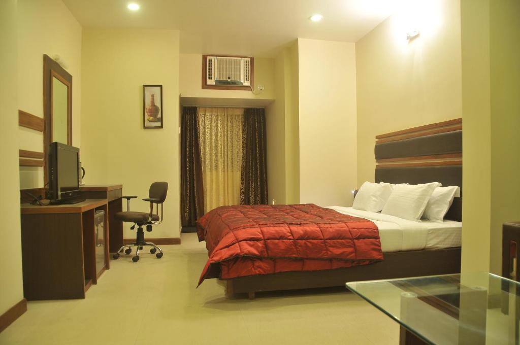 Jk Residency Hotel in Jamshedpur