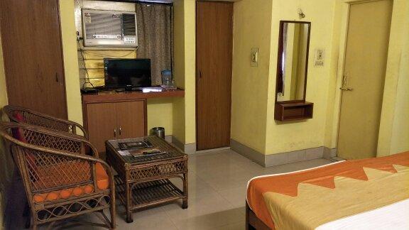 Krishna Inn in Jamshedpur