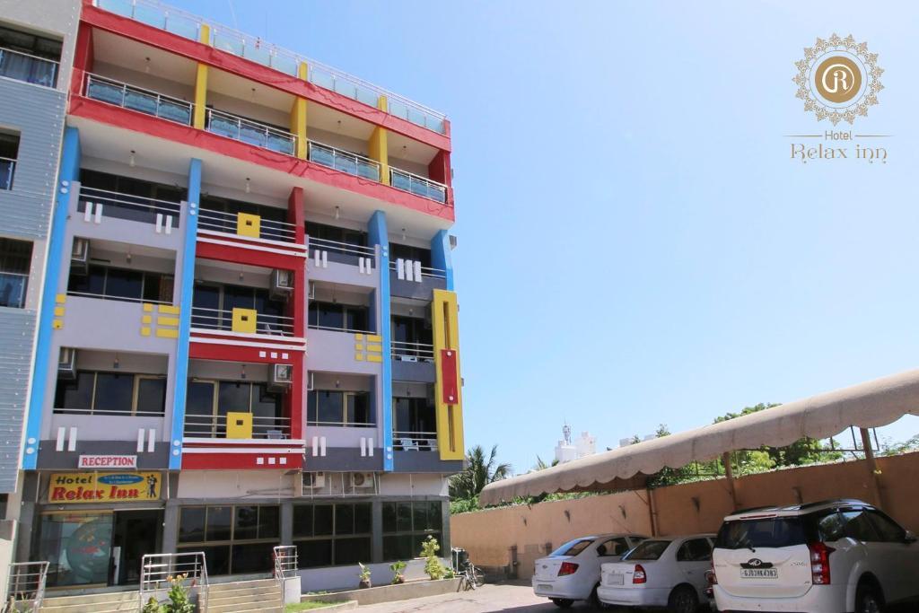 Hotel Relax Inn in Diu