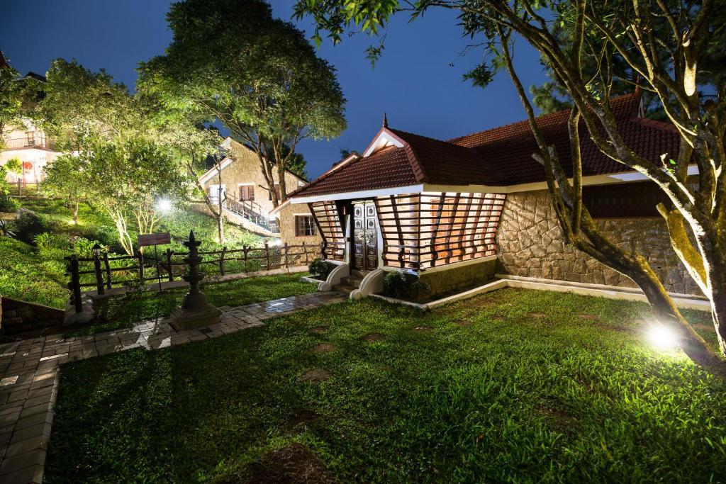 Treebo Trend Adrak Summer Sand Hill Resort in Idukki