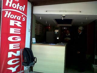 Hora's Regency in Ranchi