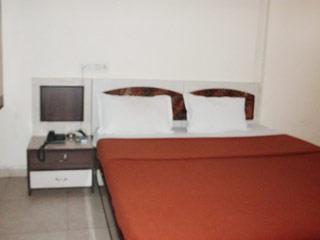 Hotel Metro Inn in Daman