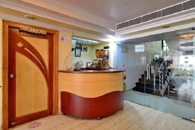 Royal King Resort in Patna