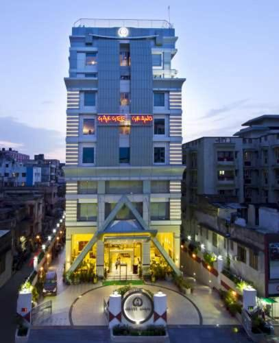 Hotel Gargee Grand in Patna