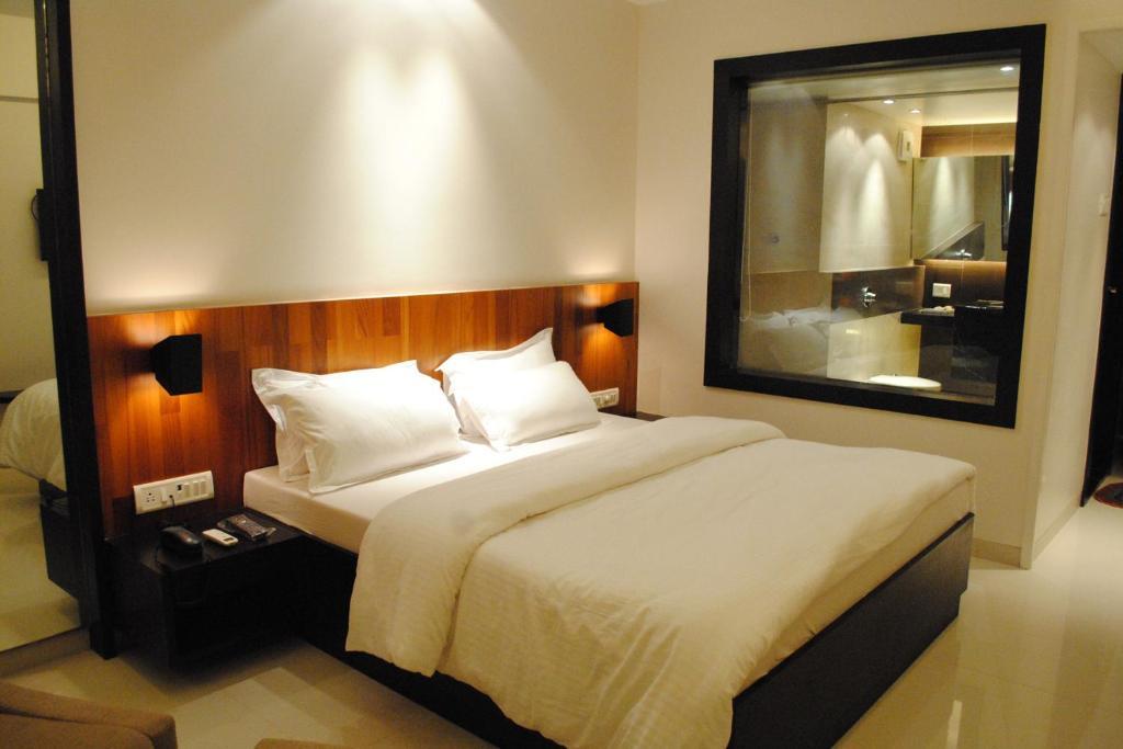 Hotel Landmark Ratnagiri in Ratnagiri