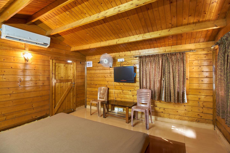 Ratnasagar Beach Resort in Ratnagiri