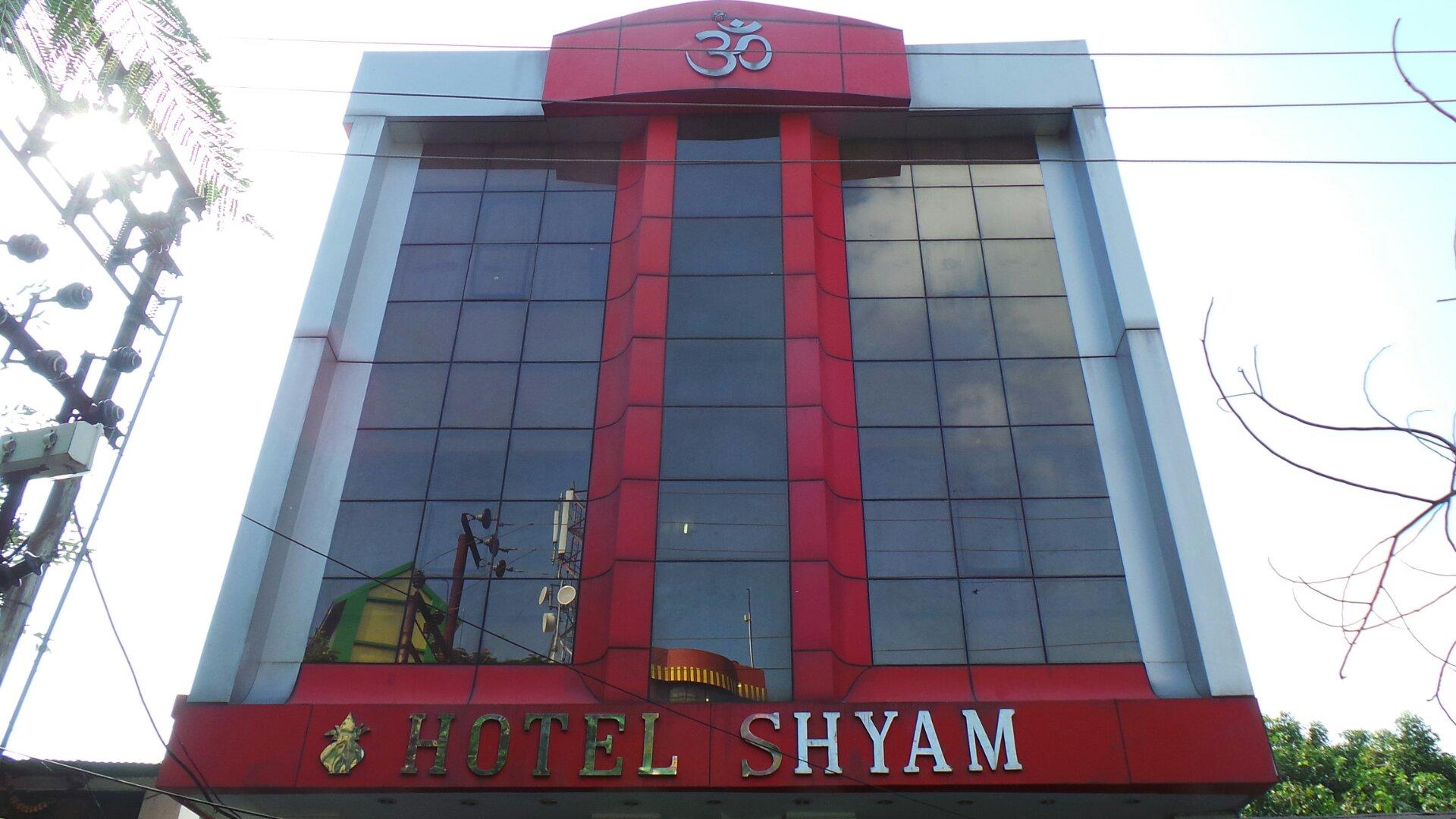 Hotel Shyam in Haldwani